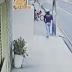 VÍDEO: Suspeito assalta de capacete e foge de carro em Campina Grande