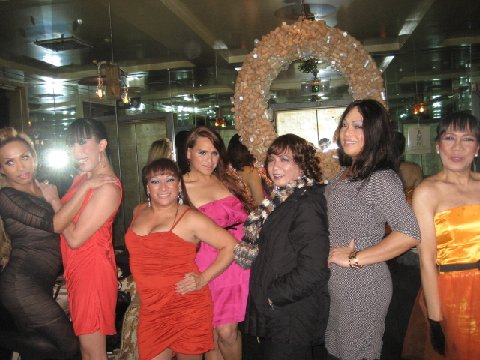 Blogs About Ny Shemale Parties