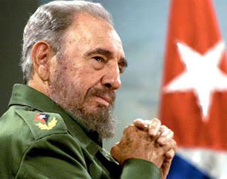 Fotografia de Fidel Castro