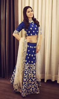 Rashi Khanna Stills At South Scope Lifestyle Awards 2016 2.jpg