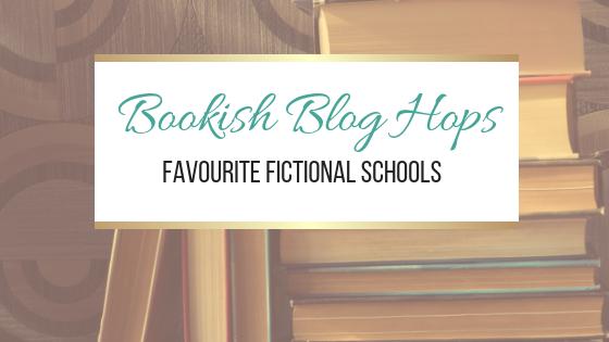 BOOkish Blog Hop: Favourite Fictional Schools