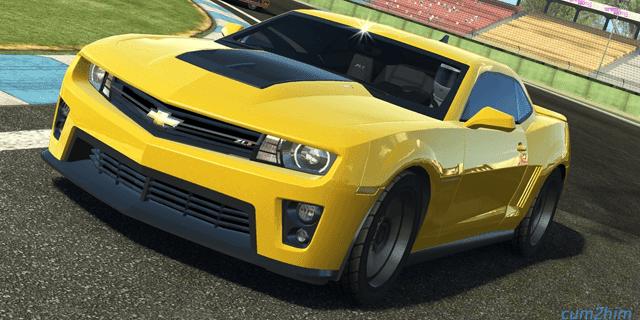 3 Game Racing Android  Gratis dan Terbaik