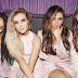 "Pode entrar, ""Despacito"" do UK! Little Mix lançará remix de ""Reggaeton Lento"" com a boyband CNCO"