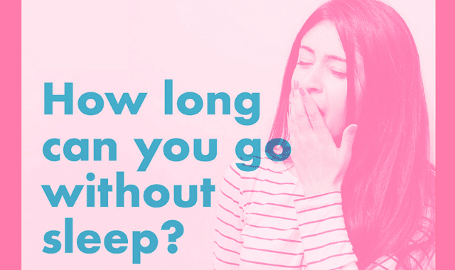 How Long Can You Go Without Sleep?
