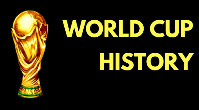 FIFA World Cup History | FIFA World Cup Winners