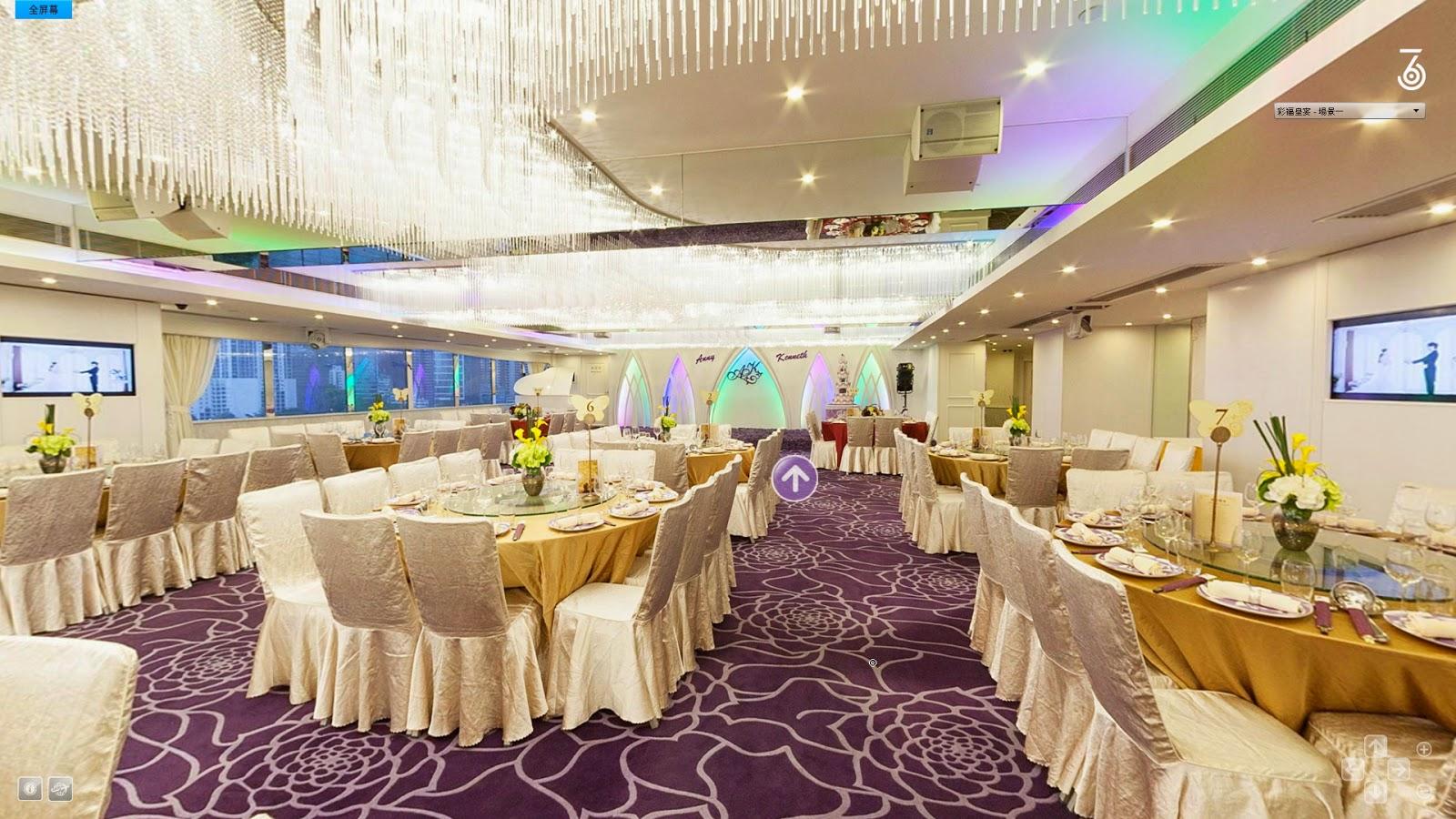 W+T wedding: 睇場★2 ~ 銅鑼灣