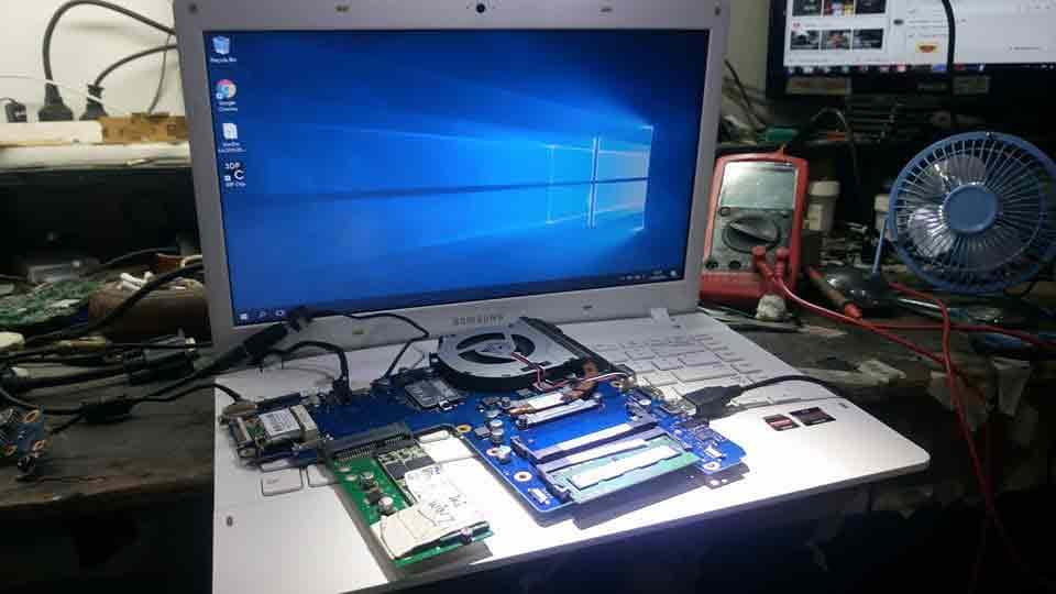 Jasa Service Laptop Pondok Buaran
