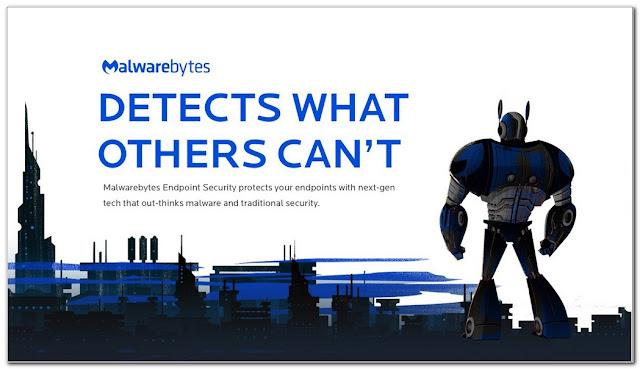 anti virus terbaik Malwarebytes Security