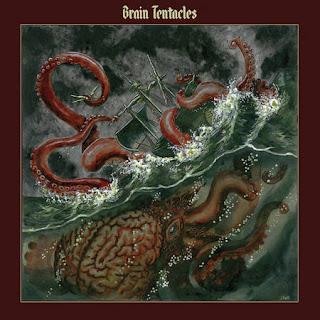 Ακούστε το ομώνυμο ντεμπούτο των Brain Tentacles