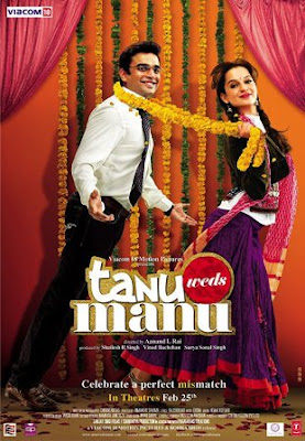 Nonton dan Download Tanu Weds Manu Subtitle Indonesia - Mini Bioskop
