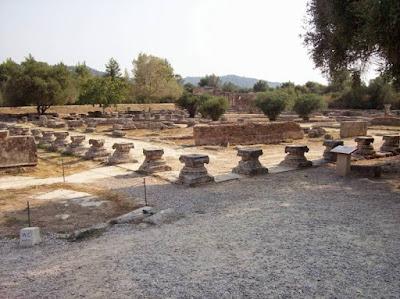 Τα ταξίδια στην αρχαιότητα