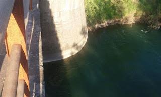 «Σε άμεσο κίνδυνο βρίσκεται η γέφυρα Αλφειού στο Σέκουλα»!