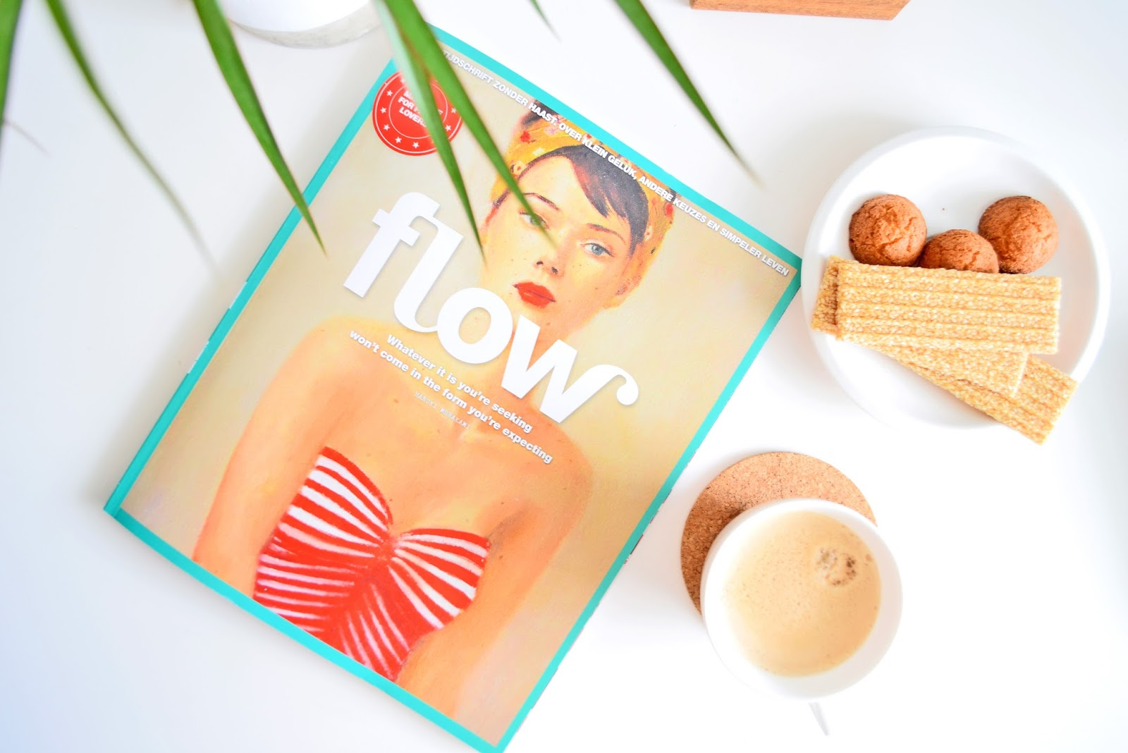 Flow - Magazine for Paper Lovers