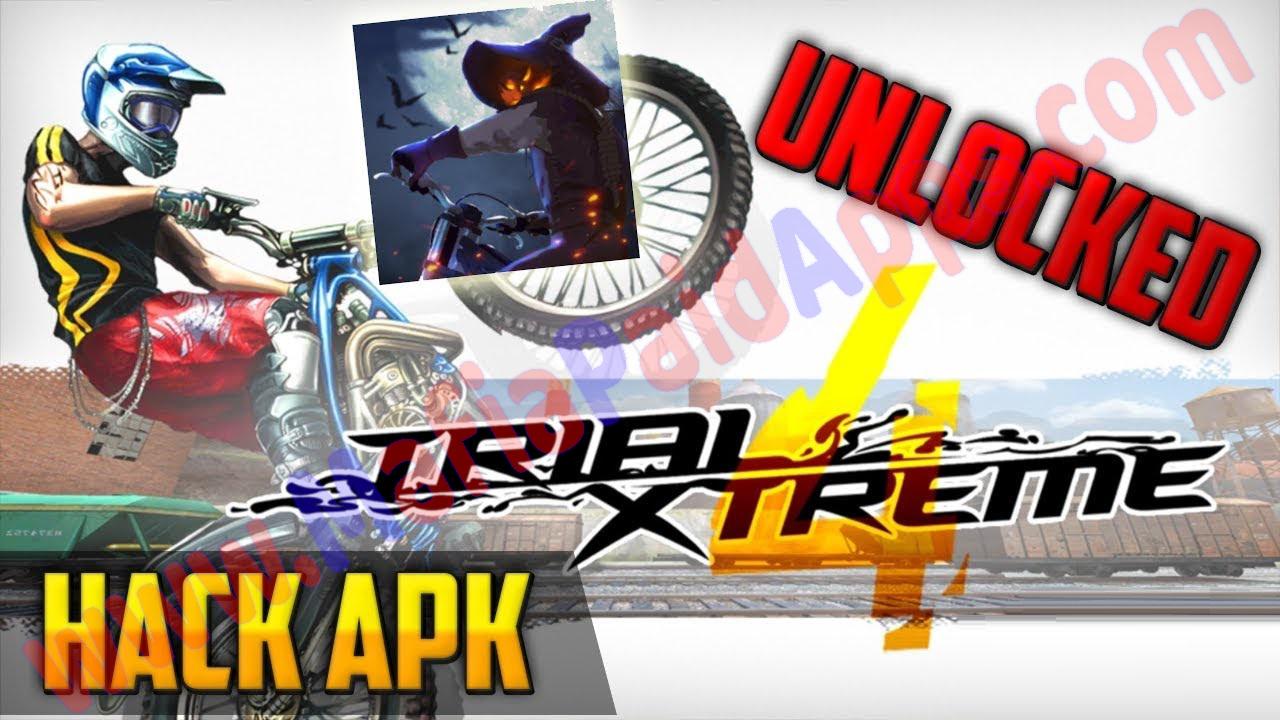 trial xtreme 3 apk full version