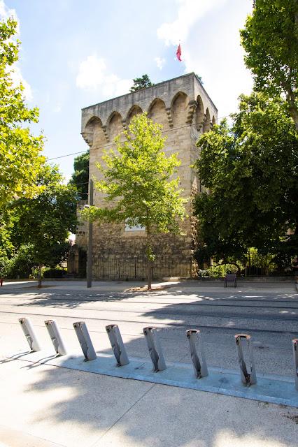 Torre-Montpellier