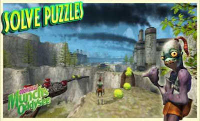 Download Oddworld Munch Oddysee