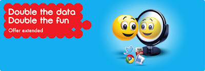 Airtel Double Data Offer: Step in and Get 3GB for N1000