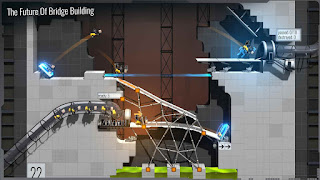 Bridge Constructor Portal v1.3 Full Mod