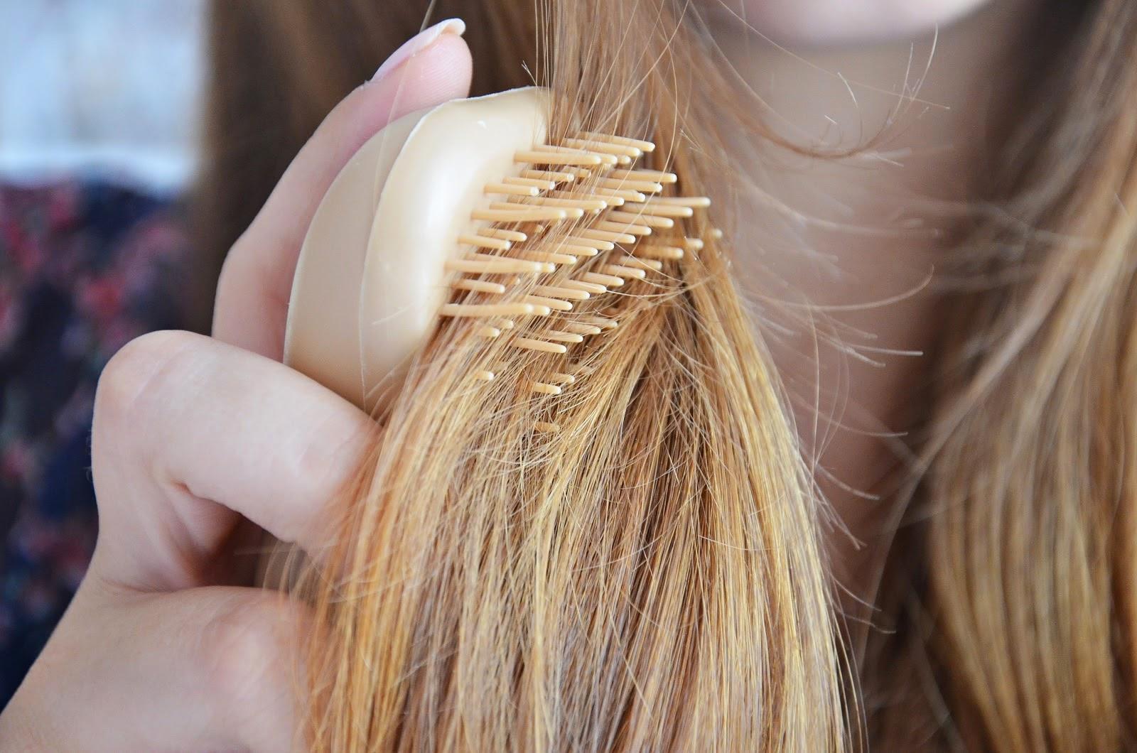 Jak zwalczyć puszenie włosów