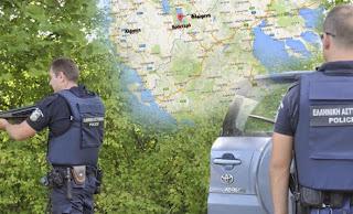 Πισώπλατο το χτύπημα στον άτυχο αστυνομικό – Αν φορούσε αλεξίσφαιρο γιλέκο ίσως να είχε σωθεί