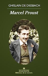 El Agrimensor Literario La Vida De Marcel Proust Por