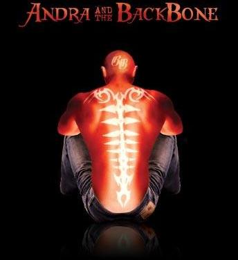 Andra And The Backbone – Maafkan