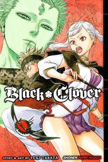 Black Clover Bahasa Indonesia