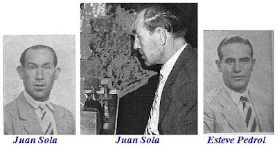 Juan Sola y Esteve Pedrol