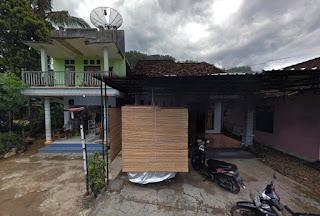Rumah Tugiyanto Bondalem Hadiwarno