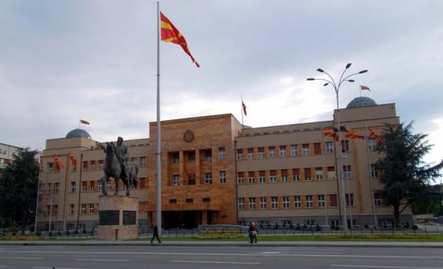 Η απειλή διάλυσης της ΠΓΔΜ, η «σανίδα σωτηρίας» και Εμείς...