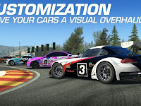 Download Game Real Racing 3 Apk v4.5.2 (Mod Money/All Cars Unlocked)