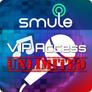 MOD)Smule Sing Vip Unlocked apk Download latest 2019