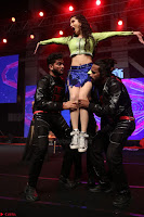Sunny Leone Dancing on stage At Rogue Movie Audio Music Launch ~  150.JPG
