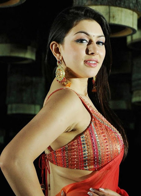 Actress Hansika Actress Hot Pics