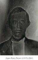 Image: James Berry Turner (c1819-c1867).
