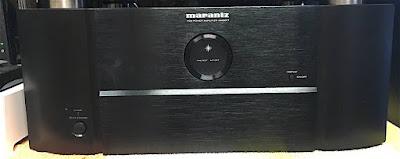 Marantz MM7025 2X40W Mint in factory packaging $675