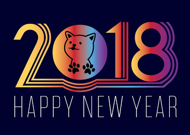 Feliz Ano Nuevo Imagenes en Ingles