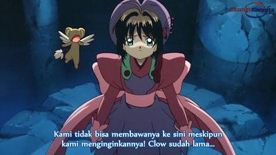 Download Cardcaptor Sakura Movie 1 Sub Indo
