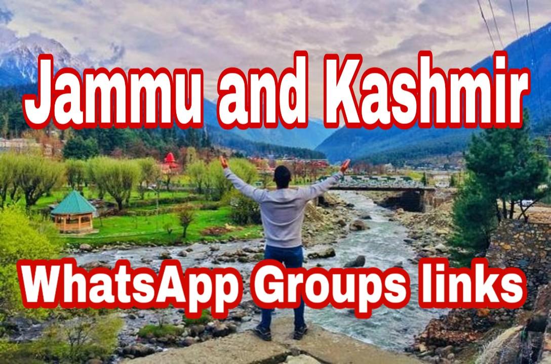 Kashmir WhatsApp Groups | kashmir WhatsApp Groups links
