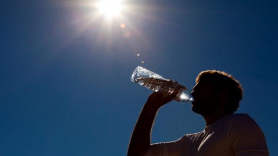 هيئة الأرصاد الجوية توضح  حالة الطقس اليوم وتحذير من ارتفاع درجات الحرارة خلال الساعات المقبلة وحتى بداية الأسبوع المقبل