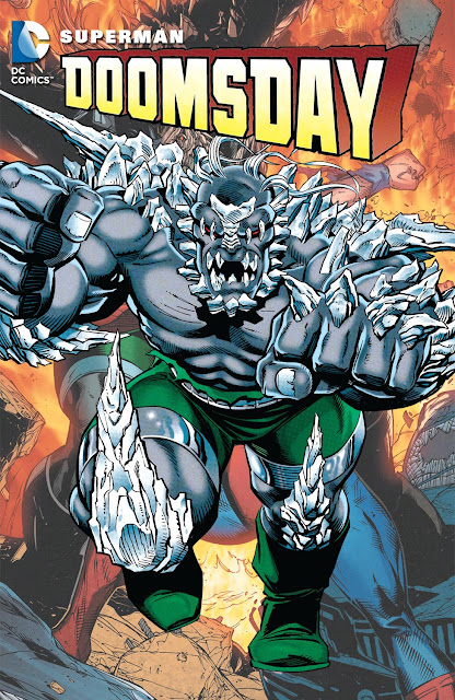 doomsday dc comics