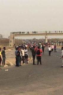 Uniabuja, Abuja Airport, News,