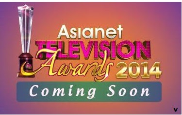 Asianet Television Awards 2014 on May 10, 2014 | Winners Complete Details