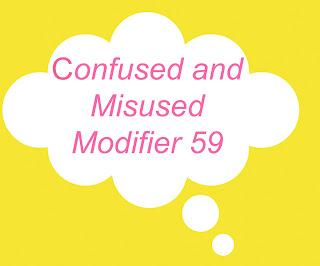 Secret Tips Using 59 modifier