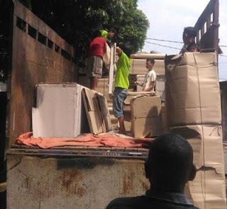 Sewa Truk Fuso Surabaya Malang