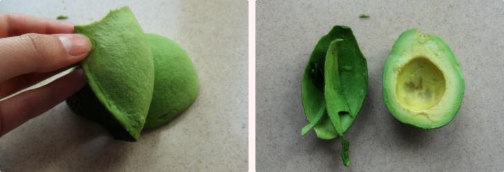 brunch time how to avocado richtig aussuchen und geschickt sch len. Black Bedroom Furniture Sets. Home Design Ideas