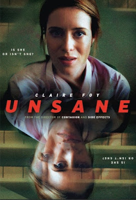 Unsane [2018] [NTSC/DVDR] Ingles, Español Latino