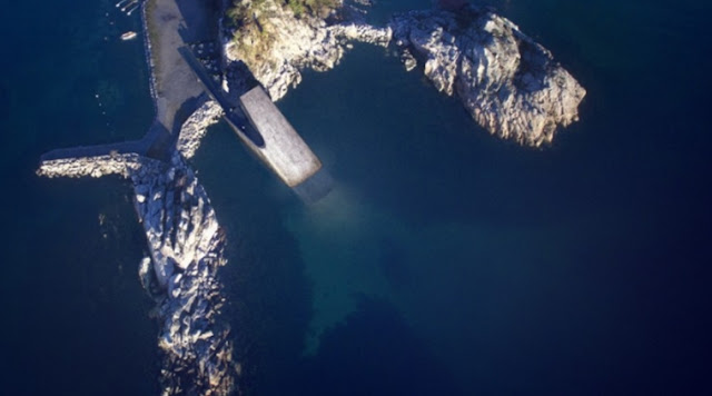 Europe's First Underwater Restaurant To Open In Norway