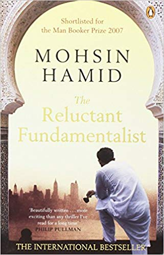 Reluctant Fundamentalist Pdf