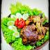 Resep Ayam Bakar Gurih Manis